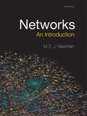 Networks An Introduction