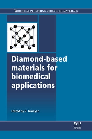 Diamond-Based Materials for Biomedical Applications