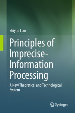 Principles of Imprecise-Information Processing