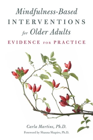 Mindfulness-Based Interventions for Older Adults Evidence for Practice