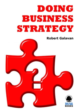 Doing Business Strategy