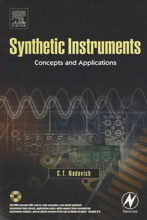 Synthetic Instruments: Concepts and Applications