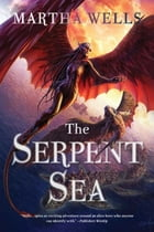 The Serpent Sea Cover Image