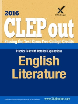 CLEP English Literature