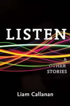 Listen & Other Stories Cover Image