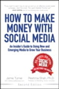 online magazine -  How to Make Money with Social Media