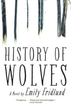 History of Wolves Cover Image