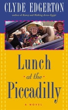Lunch at the Piccadilly Cover Image