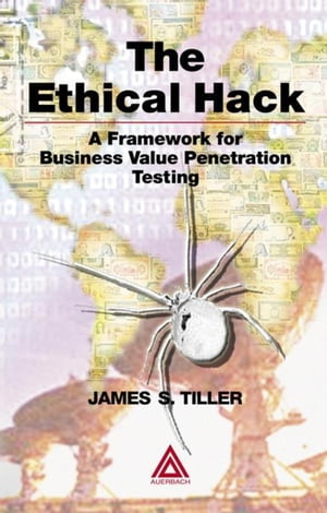 The Ethical Hack: A Framework for Business Value Penetration Testing