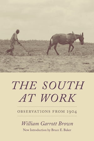 The South at Work Observations from 1904