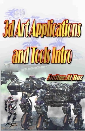 3d Art Applications and Tools Intro Busy moms,  #4