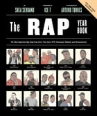 The Rap Year Book Cover Image