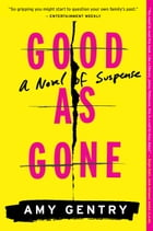 Good as Gone Cover Image