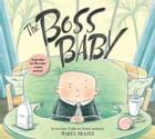 The Boss Baby Cover Image
