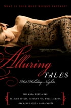 Alluring Tales: Hot Holiday Nights Cover Image