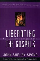 Liberating the Gospels Cover Image
