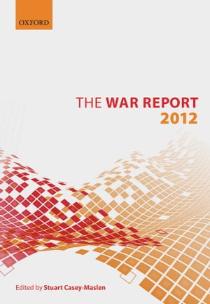The War Report 2012