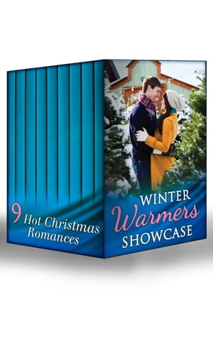 Winter Warmers Showcase (Mills & Boon e-Book Collections)
