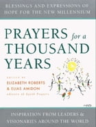 Prayers for a Thousand Years Cover Image