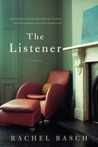 The Listener: A Novel Cover Image
