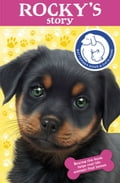 online magazine -  Battersea Dogs & Cats Home: Rocky's Story