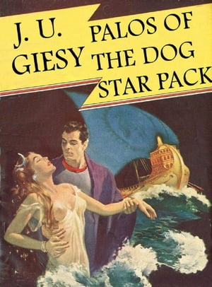 Palos Of The Dog Star Pack The Jason Croft Trilogy,  Book I