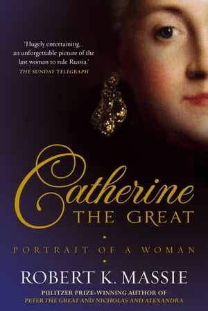 Catherine the Great The story of the impoverished German princess who deposed her husband to become tzarina of the largest empire on earth