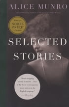 Selected Stories, 1968-1994 Cover Image