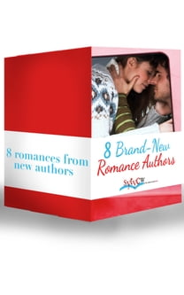 8 Brand-New Romance Authors: If Only... / A Deal Before the Altar / Falling for Her Captor / Here Comes the Bridesmaid / The Surgeon's Christmas Wish / All's Fair in Lust & War / The Pirate Hunter / Dressed to Thrill (Mills & Boon e-Book Collections)