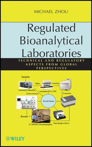 Regulated Bioanalytical Laboratories Technical and Regulatory Aspects from Global Perspectives