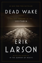 Dead Wake Cover Image