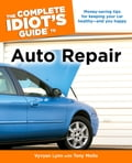 online magazine -  The Complete Idiot's Guide to Auto Repair