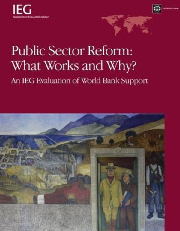 banking sector reform essay