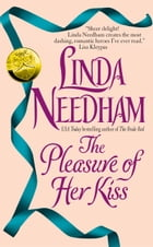 The Pleasure of Her Kiss Cover Image
