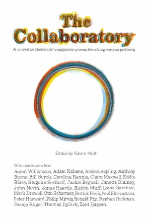 The Collaboratory A Co-creative Stakeholder Engagement Process for Solving Complex Problems