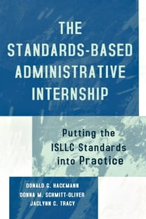 The Standards-Based Administrative Internship