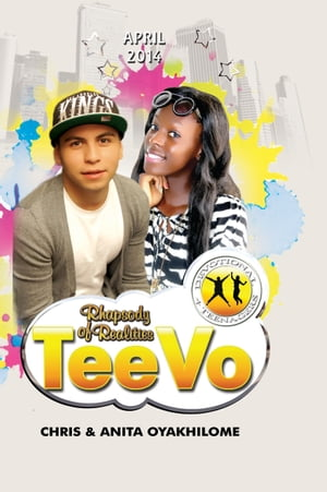 Rhapsody of Realities TeeVo: April 2014 Edition