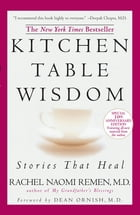 Kitchen Table Wisdom Cover Image