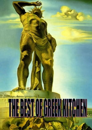 The best of Greek kitchen