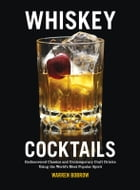 Whiskey Cocktails Cover Image