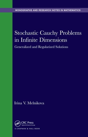 Stochastic Cauchy Problems in Infinite Dimensions Generalized and Regularized Solutions