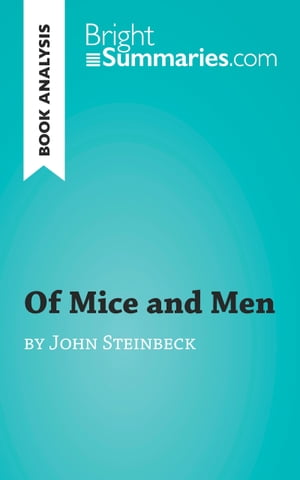 Of Mice and Men by John Steinbeck (Reading Guide)