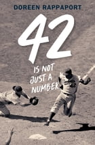 42 Is Not Just a Number Cover Image