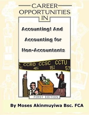 Career Opportunities In Accounting Accounting for Non-Accountants