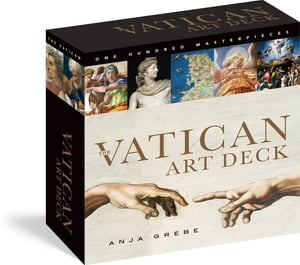 The Vatican Art Deck 100 Masterpieces