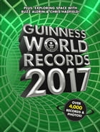 Guinness World Records 2017 Cover Image