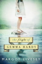 The Flight of Gemma Hardy Cover Image