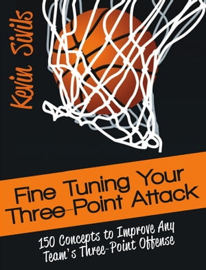 Fine Tuning Your Three-Point Attack Fine Tuning Series,  #5