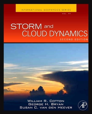 Storm and Cloud Dynamics