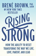 Rising Strong Cover Image